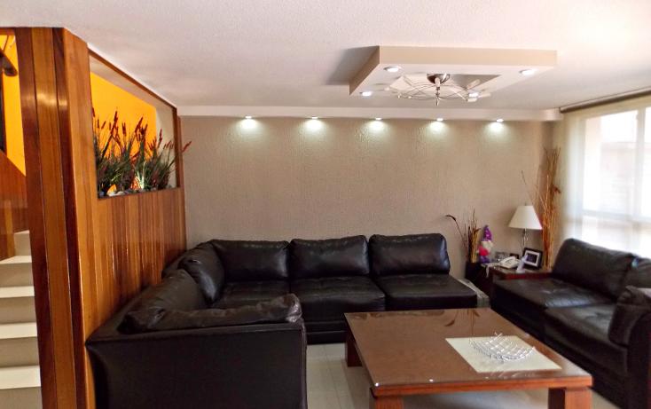 Foto de casa en venta en  , las alamedas, atizapán de zaragoza, méxico, 1177437 No. 02