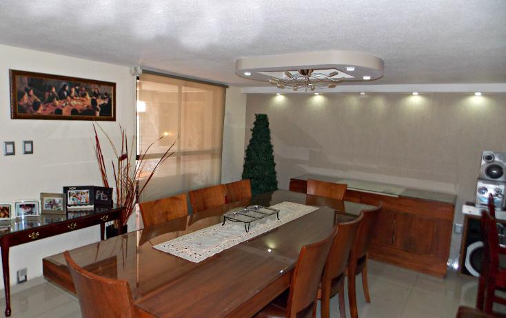 Foto de casa en venta en  , las alamedas, atizapán de zaragoza, méxico, 1177437 No. 03