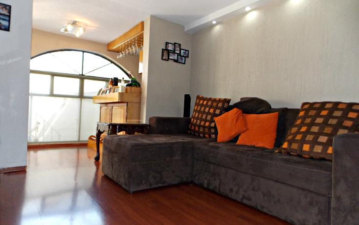 Foto de casa en venta en  , las alamedas, atizapán de zaragoza, méxico, 1177437 No. 04