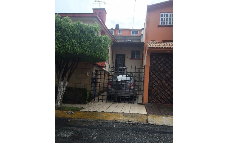 Foto de casa en venta en  , las alamedas, atizapán de zaragoza, méxico, 1261767 No. 01