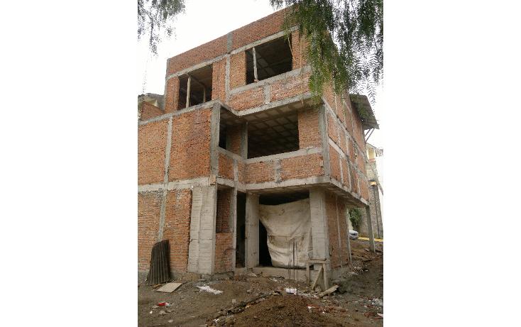 Foto de casa en venta en  , las alamedas, atizap?n de zaragoza, m?xico, 1296363 No. 03
