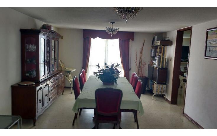 Foto de casa en venta en  , las alamedas, atizapán de zaragoza, méxico, 1296533 No. 05