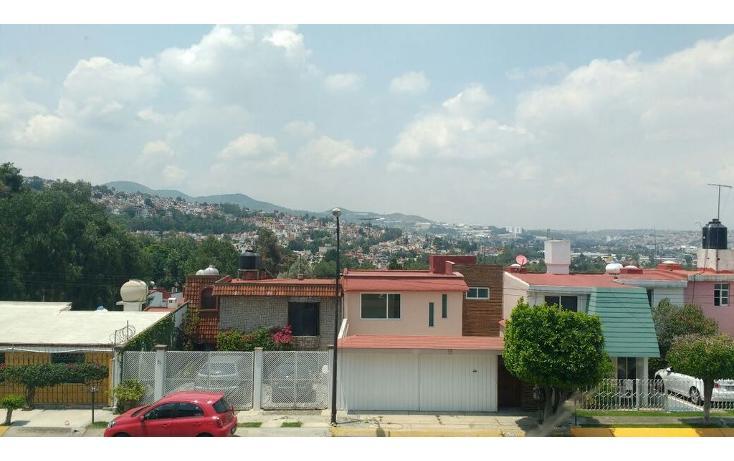 Foto de casa en venta en  , las alamedas, atizapán de zaragoza, méxico, 1296533 No. 06