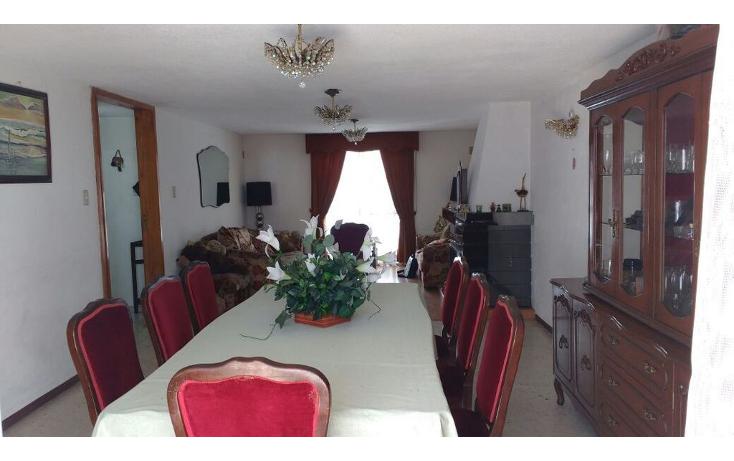 Foto de casa en venta en  , las alamedas, atizapán de zaragoza, méxico, 1296533 No. 07