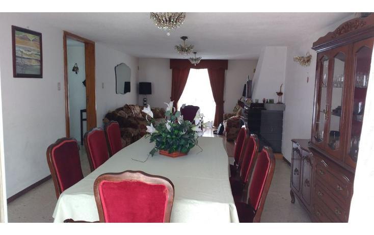 Foto de casa en venta en  , las alamedas, atizapán de zaragoza, méxico, 1296533 No. 11