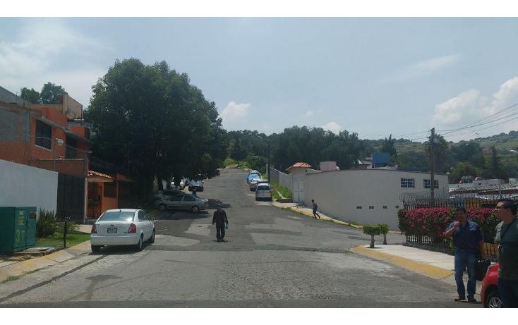 Foto de casa en venta en  , las alamedas, atizapán de zaragoza, méxico, 1296533 No. 21