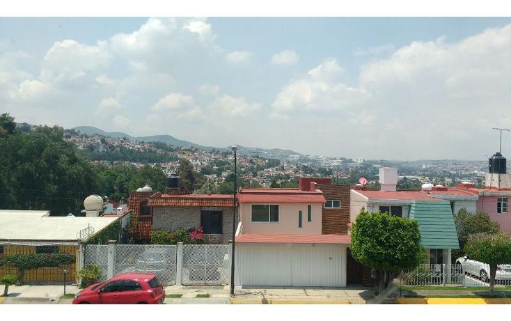 Foto de casa en venta en  , las alamedas, atizapán de zaragoza, méxico, 1296533 No. 23