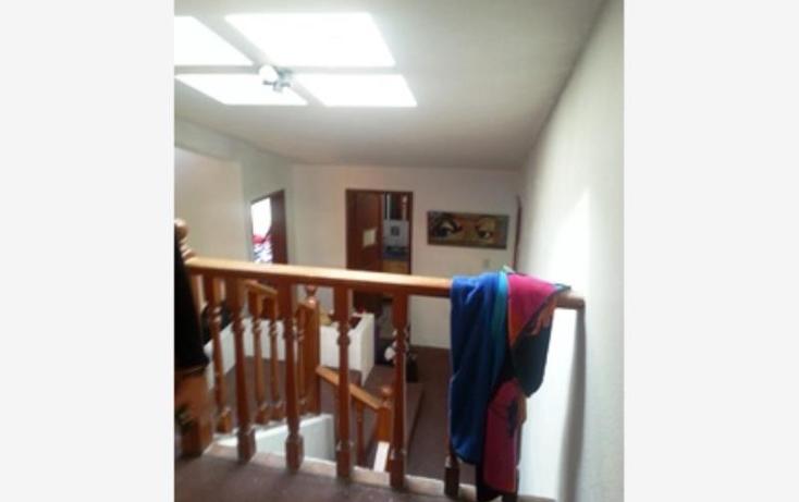Foto de casa en venta en  , las alamedas, atizap?n de zaragoza, m?xico, 1320863 No. 17