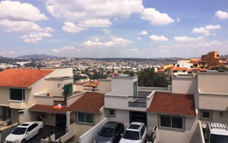 Foto de casa en venta en  , las alamedas, atizapán de zaragoza, méxico, 1376855 No. 09