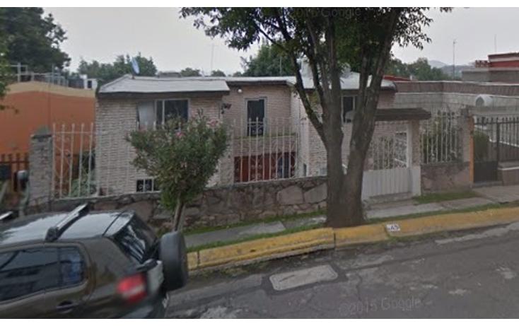 Foto de casa en venta en  , las alamedas, atizapán de zaragoza, méxico, 1435583 No. 02
