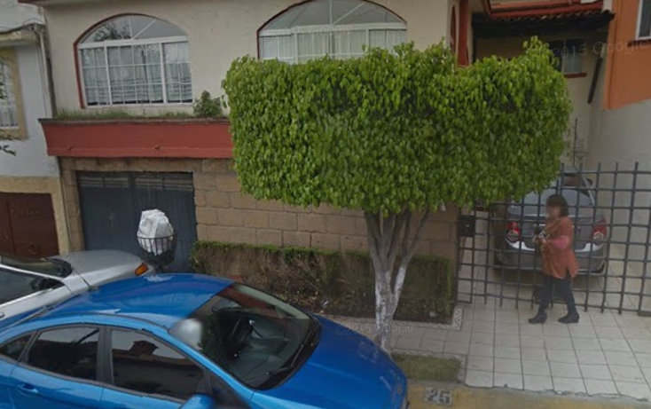 Foto de casa en venta en  , las alamedas, atizapán de zaragoza, méxico, 1435933 No. 01