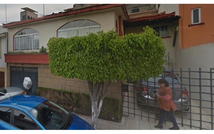 Foto de casa en venta en  , las alamedas, atizapán de zaragoza, méxico, 1435933 No. 02