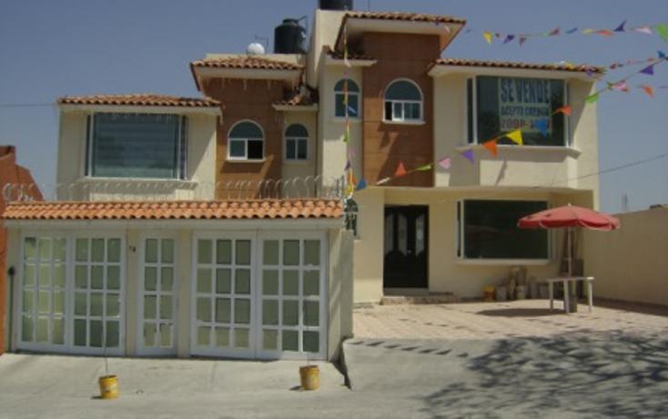 Foto de casa en venta en  , las alamedas, atizapán de zaragoza, méxico, 1463071 No. 10