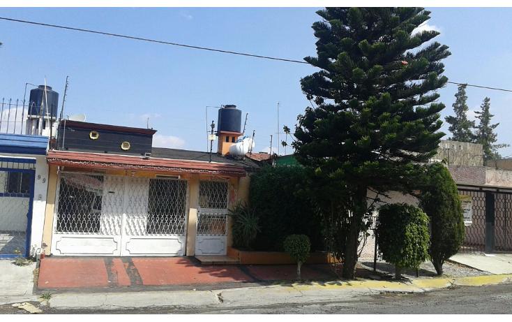 Foto de casa en venta en  , las alamedas, atizapán de zaragoza, méxico, 1679682 No. 01