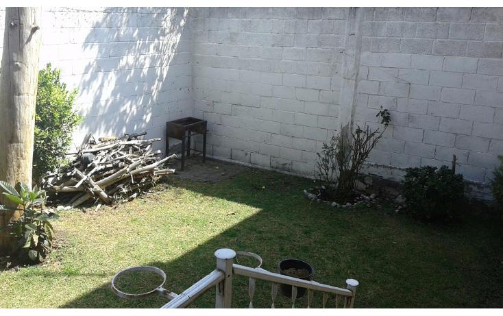 Foto de casa en venta en  , las alamedas, atizapán de zaragoza, méxico, 1679682 No. 08