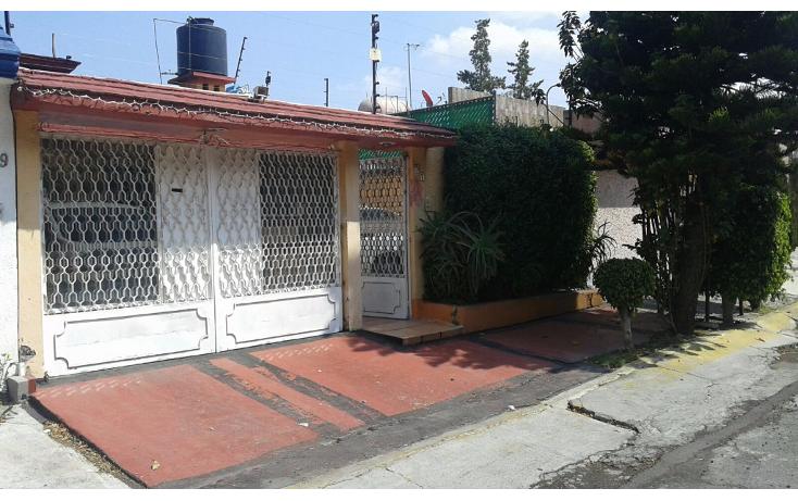 Foto de casa en venta en  , las alamedas, atizapán de zaragoza, méxico, 1679682 No. 12