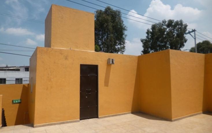 Foto de casa en venta en  , las alamedas, atizapán de zaragoza, méxico, 1757160 No. 22