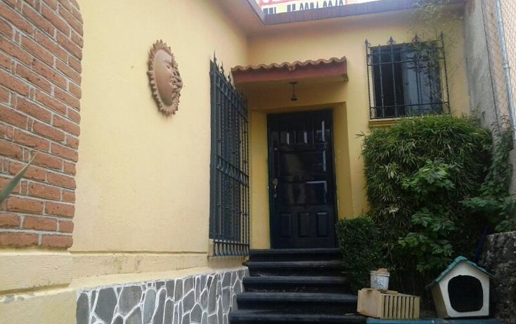 Foto de casa en venta en  , las alamedas, atizapán de zaragoza, méxico, 1768916 No. 01