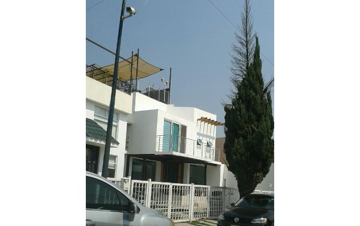 Foto de casa en venta en  , las alamedas, atizapán de zaragoza, méxico, 1923286 No. 02