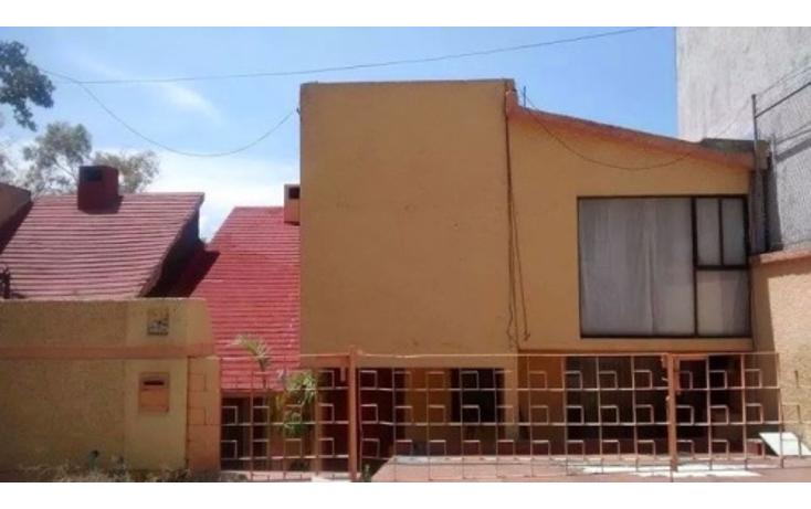 Foto de casa en venta en  , las alamedas, atizapán de zaragoza, méxico, 1979052 No. 01