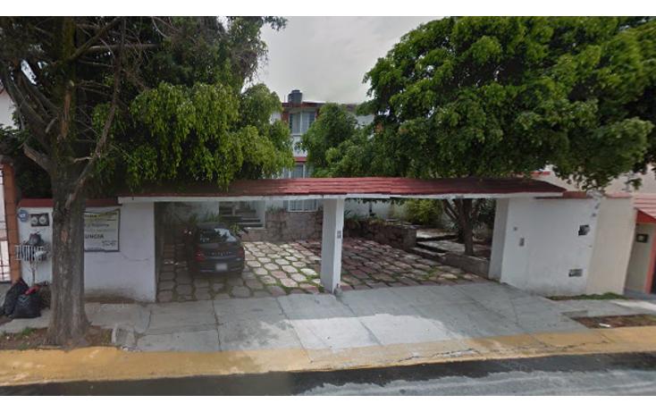 Foto de casa en venta en  , las alamedas, atizapán de zaragoza, méxico, 2006898 No. 02