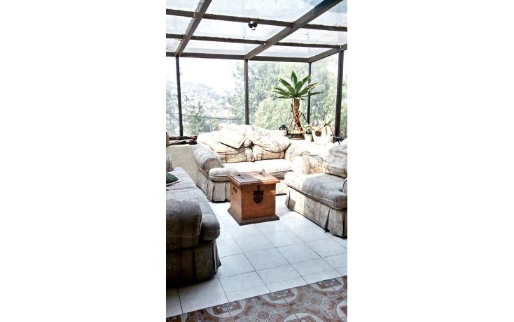 Foto de casa en venta en  , las alamedas, atizapán de zaragoza, méxico, 2017136 No. 16