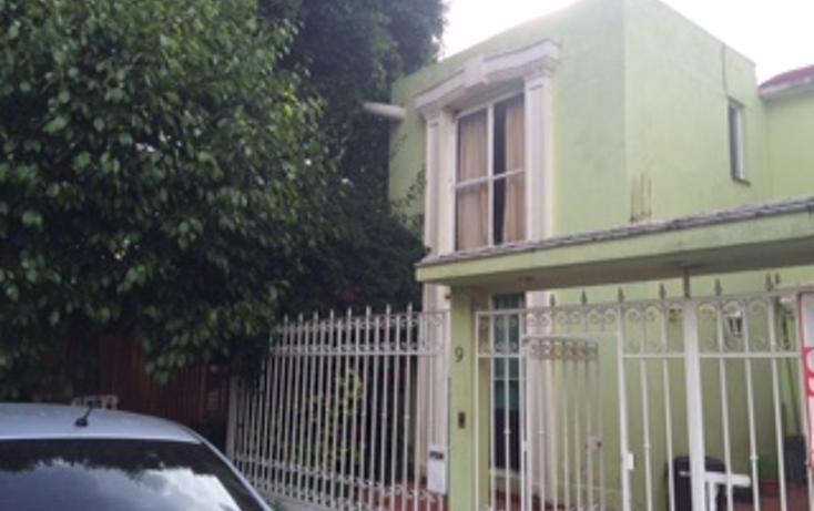 Foto de casa en venta en  , las alamedas, atizapán de zaragoza, méxico, 2036798 No. 01