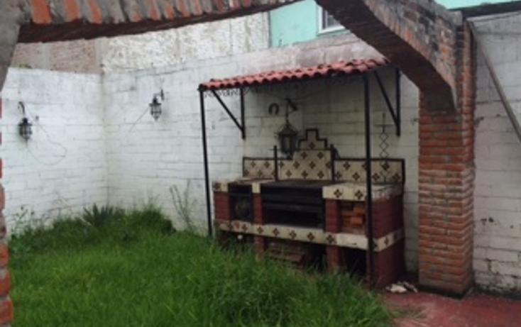 Foto de casa en venta en  , las alamedas, atizapán de zaragoza, méxico, 2036798 No. 05