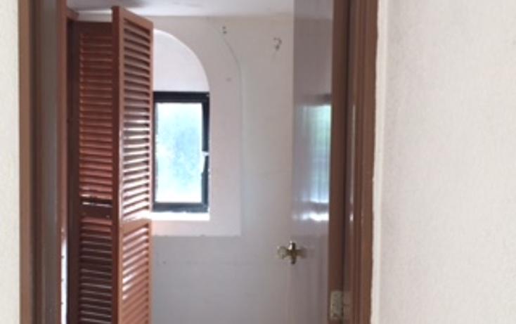 Foto de casa en venta en  , las alamedas, atizapán de zaragoza, méxico, 2036798 No. 10