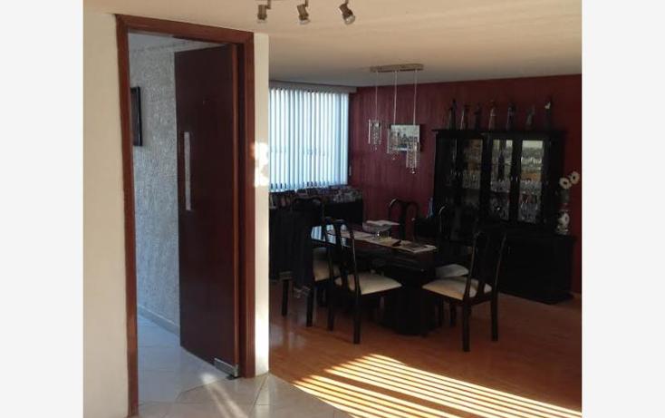 Foto de casa en venta en  , las alamedas, atizapán de zaragoza, méxico, 766645 No. 03