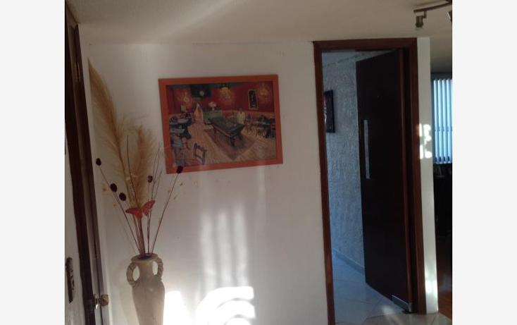 Foto de casa en venta en  , las alamedas, atizapán de zaragoza, méxico, 766645 No. 06