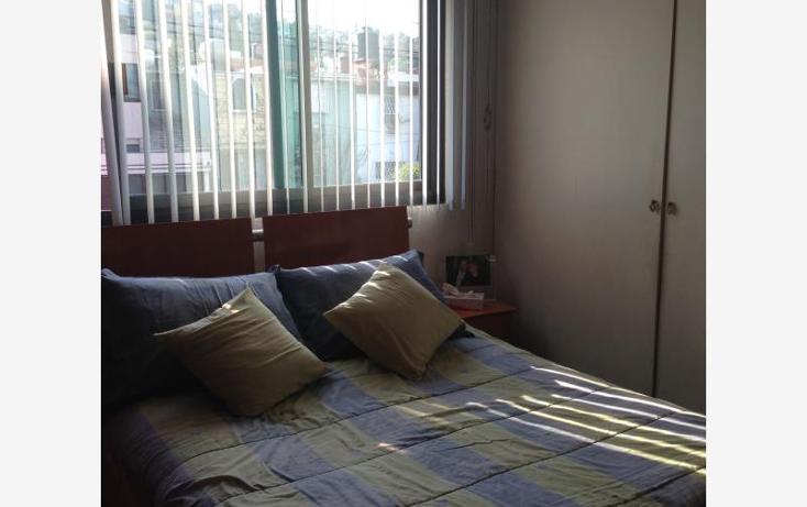Foto de casa en venta en  , las alamedas, atizapán de zaragoza, méxico, 766645 No. 08