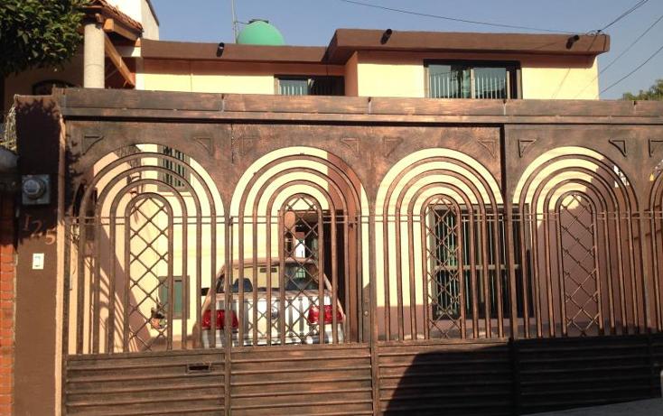 Foto de casa en venta en  , las alamedas, atizapán de zaragoza, méxico, 766645 No. 10
