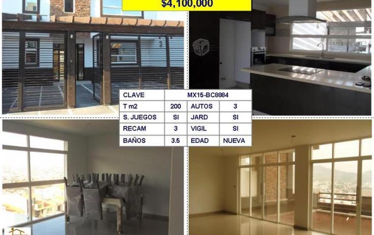 Foto de casa en venta en  , las alamedas, atizapán de zaragoza, méxico, 963349 No. 01