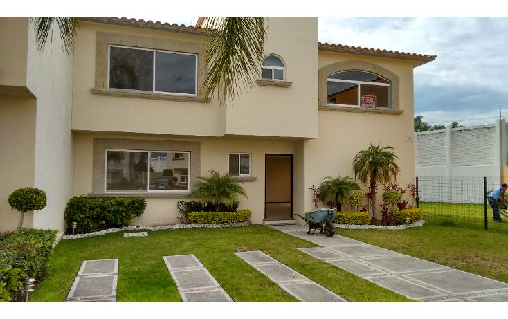 Foto de casa en renta en  , las alamedas, celaya, guanajuato, 1633144 No. 01