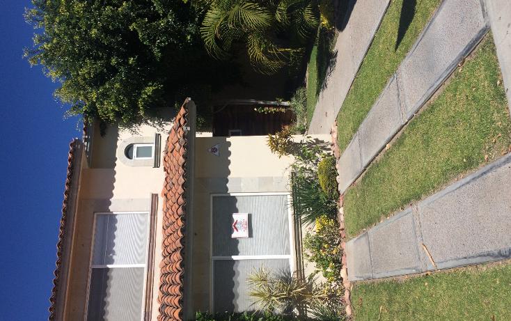 Foto de casa en renta en  , las alamedas, celaya, guanajuato, 1633164 No. 02