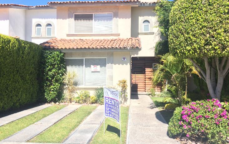 Foto de casa en renta en  , las alamedas, celaya, guanajuato, 1633164 No. 03