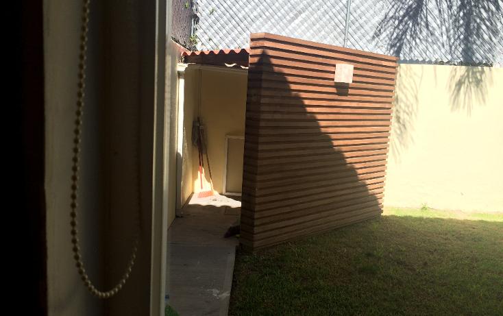Foto de casa en renta en  , las alamedas, celaya, guanajuato, 1633164 No. 09
