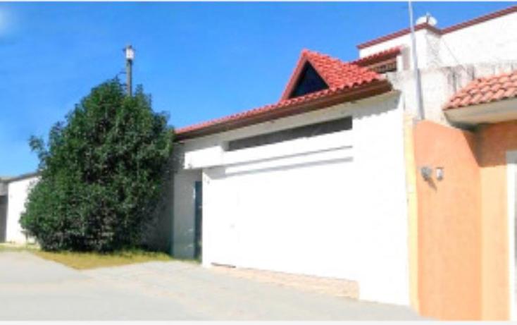 Foto de casa en venta en - -, las alamedas, durango, durango, 1582742 No. 01