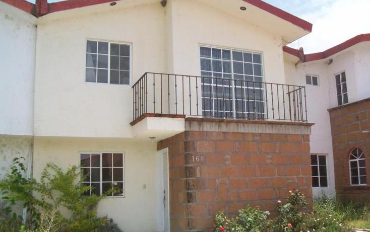 Foto de casa en venta en  , las alamedas, irapuato, guanajuato, 1425703 No. 01