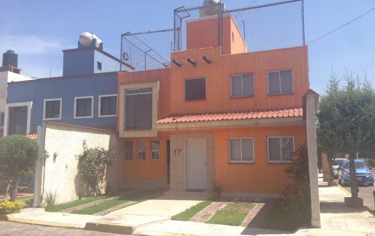 Foto de casa en condominio en renta en, las alamedas, puebla, puebla, 1039875 no 01