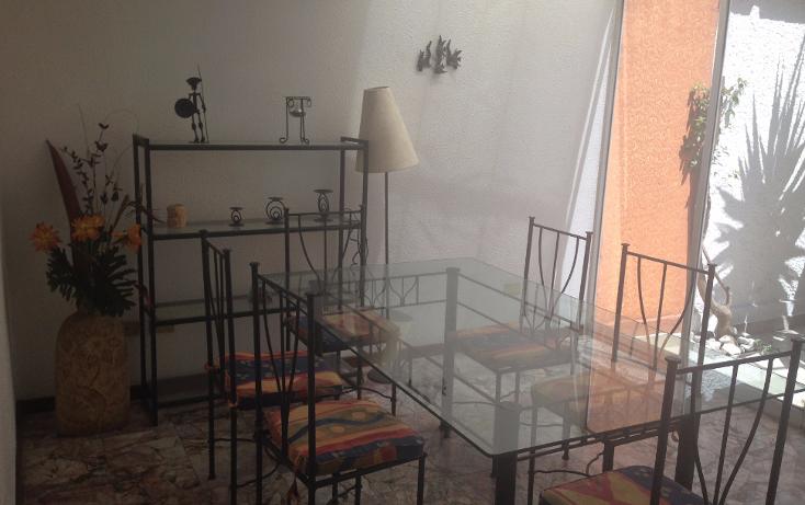 Foto de casa en renta en  , las alamedas, puebla, puebla, 1039875 No. 03