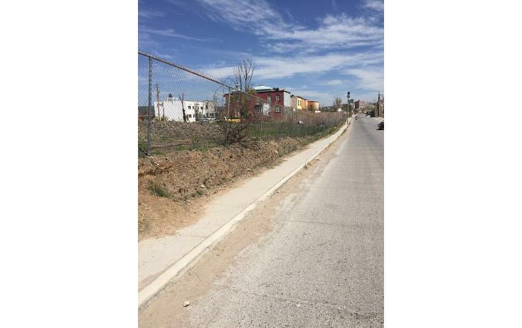 Foto de terreno habitacional en venta en  , las alamedas, san miguel de allende, guanajuato, 1908301 No. 03