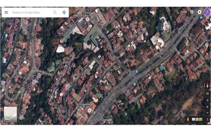 Foto de terreno habitacional en venta en  , las alamedas, san miguel de allende, guanajuato, 1908301 No. 04