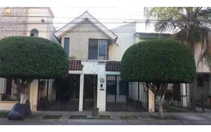 Foto de casa en venta en  , las alamedas, zapopan, jalisco, 1856546 No. 01