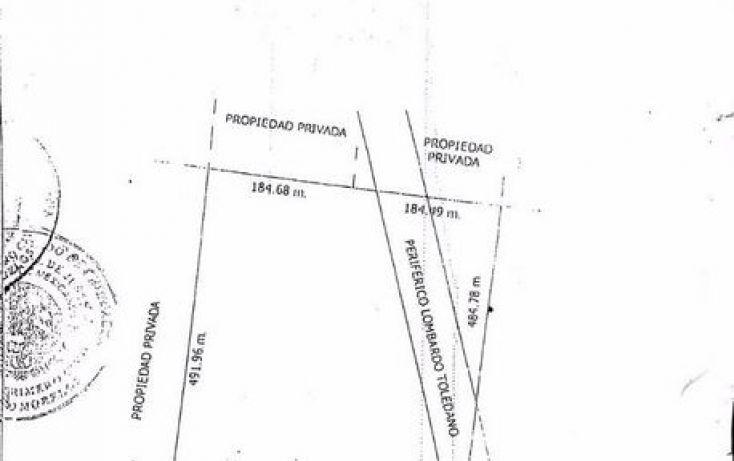 Foto de terreno industrial en venta en, las aldabas i a la ix, chihuahua, chihuahua, 1551470 no 02