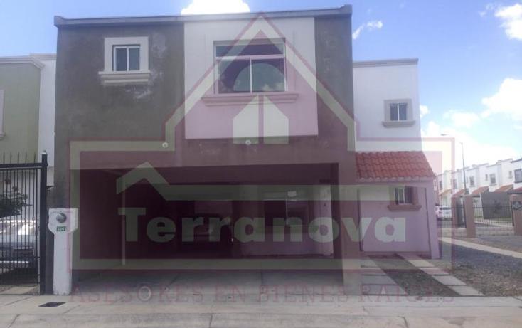 Foto de casa en venta en  , las aldabas i a la ix, chihuahua, chihuahua, 527449 No. 01