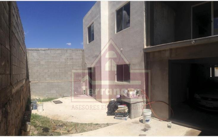 Foto de casa en venta en  , las aldabas i a la ix, chihuahua, chihuahua, 527449 No. 22