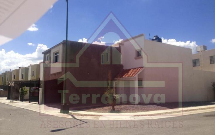 Foto de casa en venta en  , las aldabas i a la ix, chihuahua, chihuahua, 527449 No. 26
