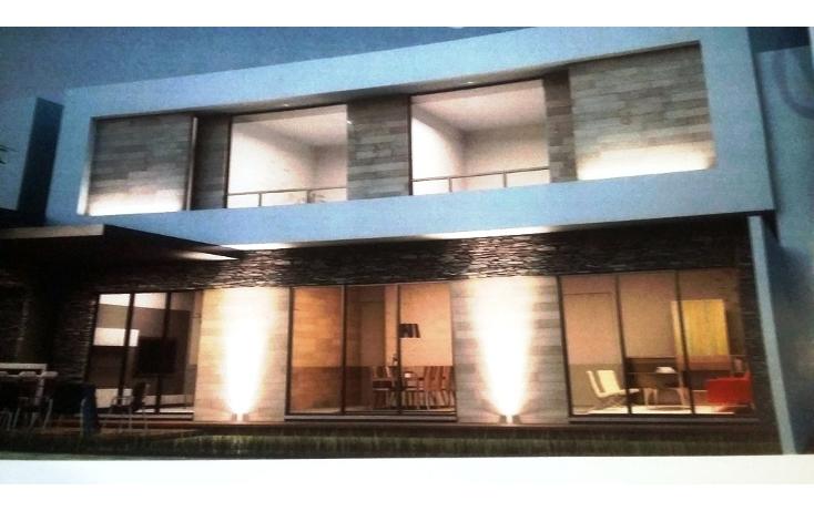 Foto de casa en venta en  , las almenas, santa catarina, nuevo león, 2001588 No. 01